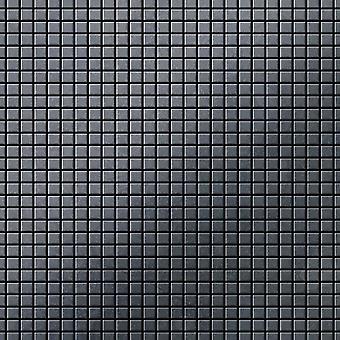 Mozaic metalic brut Steel aliaj Glomesh-RS