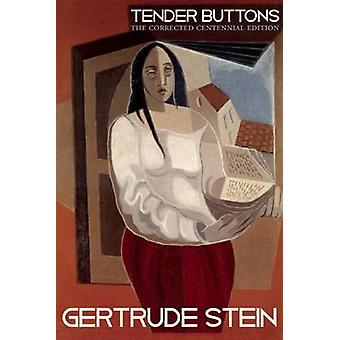 Tender Buttons by Gertrude Stein - Seth Perlow - 9780872866355 Book