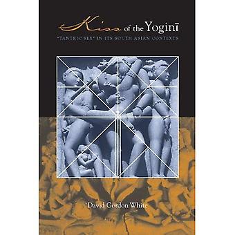 Kiss av Yogini: tantrisk Sex i sørasiatiske sammenhenger