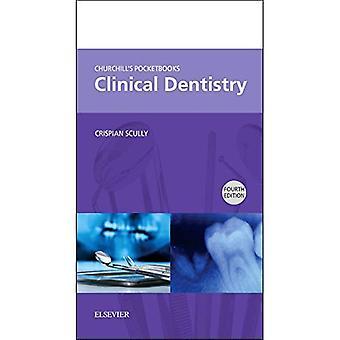 Churchill's portemonnee klinische tandheelkunde - Churchill portemonnee
