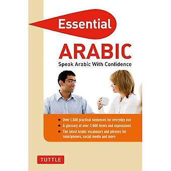 Essential Arabic: Speak Arabic with Confidence! (Essential Phrase Boo)