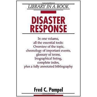 Katastrofinsatser (bibliotek i en bokserie)