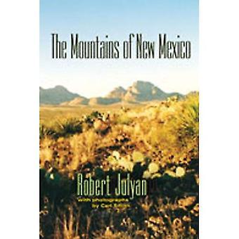 Bjergene i New Mexico