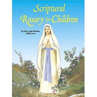 Rosaire biblique pour enfants