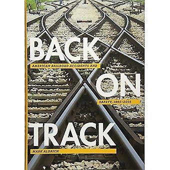 Tilbake på sporet