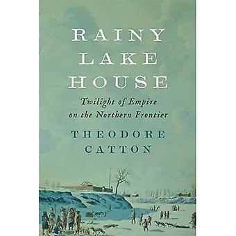 Regnfull Lake House