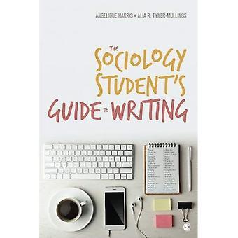 Guide de l'étudiant en sociologie à l'écriture