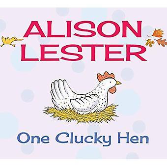 En Clucky höna (Alison Lester)