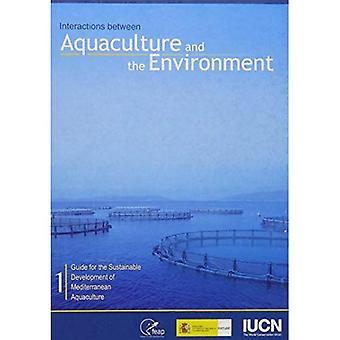 978 interazioni tra l'acquacoltura e l'ambiente