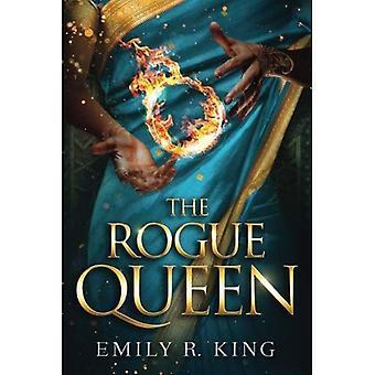 The Rogue Queen (The Hundredth Queen Series)