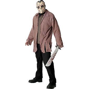 Jason Adult kostuum