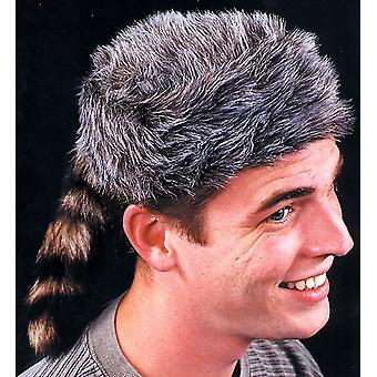 Coonskin Cap For All