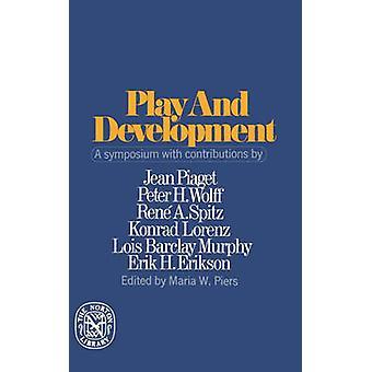 Spiel und die Entwicklung von Piers & Maria W.