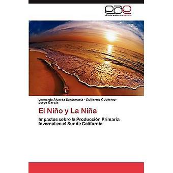El Niño y La Niña, par a. Álvarez Santamar & Leonardo