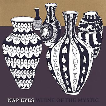 Nap Eyes - Whine of the Mystic [CD] USA import