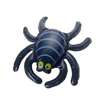 Inflatable spider