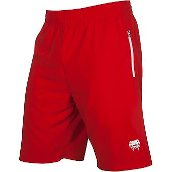 VENUM Herre Fit Shorts - rød