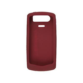 OEM BlackBerry 8110 8120 8130 rubberized iho-tummanpunainen