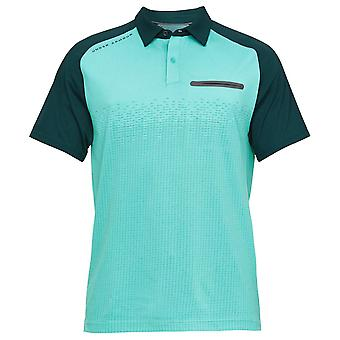 Under Armour Mens 2019 tour consigli Rise Golf polo