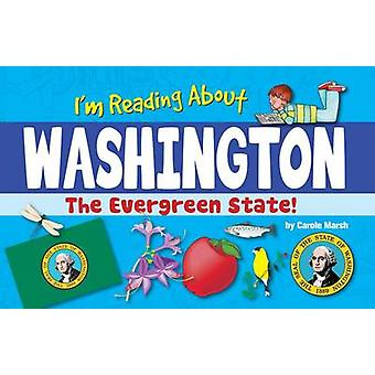 I'm Reading about Washington by Carole Marsh - 9780635113726 Book