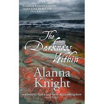 Mørket innen av Alanna Knight-9780749021429 bok