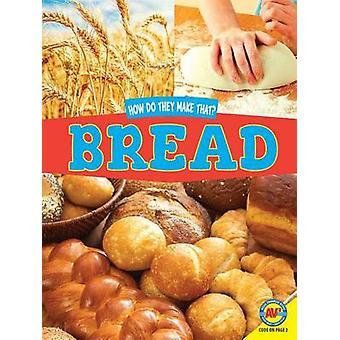 Bread by Jody Jensen Shaffer - 9781489649973 Book