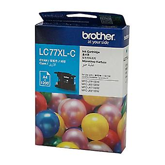 Brother LC77XL blekkassett