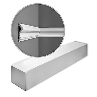 Molduras para paredes Orac Decor P8050-box