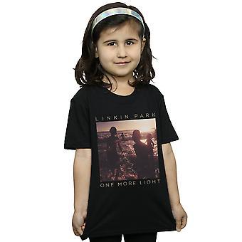 Linkin Park Girls ešte jedna ľahká T-shirt
