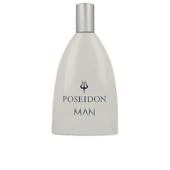 Posseidon Poseidon Man Edt Spray 150 Ml For Men