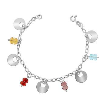 Bracelet 19Cm Colors
