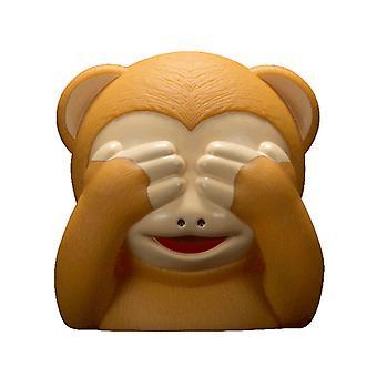 Emoji Mr chimpansee Illumi-mate kleur veranderende licht
