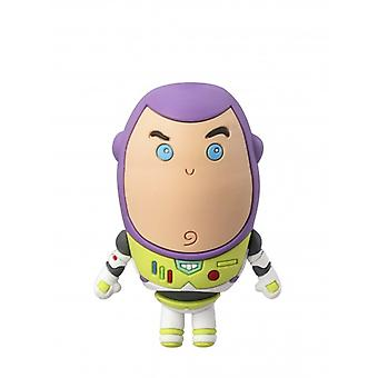 3D skum magnet-Disney-leksaker Story-Buzz nya 29624