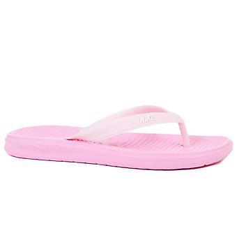 Nike Solay Thong Gsps 882827601 zapatos universales de verano para niños