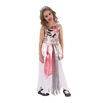 Blodiga zombie drottning, stor