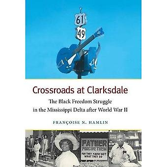 Crossroads na empresa Clarksdale