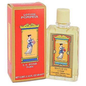 Pompeia cologne splash by piver 460570 100 ml