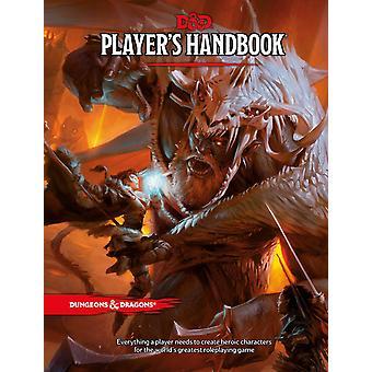 Dungeons & Dragons RPG - Player´s Handbook
