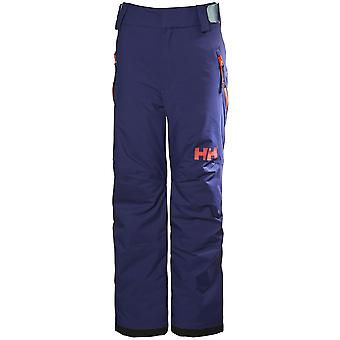 Pantalon de ski imperméable à l'eau Helly Hansen Boys and Girls Legendary