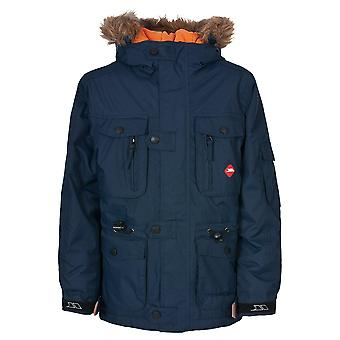 Trespass Boys Avalanche Elevate Jacket
