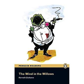 The Wind in the Willows: Level 2 (Penguin Longman Penguin Readers)