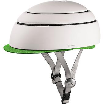 Closca Fuga-barn cykel hjälm-grön-m
