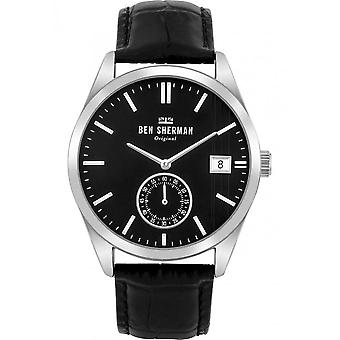 BEN SHERMAN - Watch - Men - WB039BB - SPITALFIELDS HERITAGE