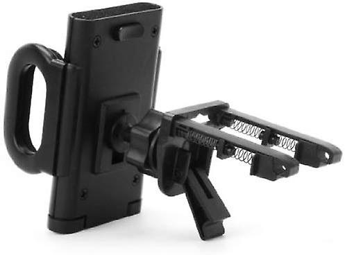 Scosche Window & Vent Mounting Kit für Fenster- und Lüftungsmontage von Smartphones und GPS-Geräte