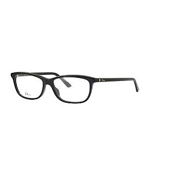 Dior Montaigne 56 807 Black Glasses