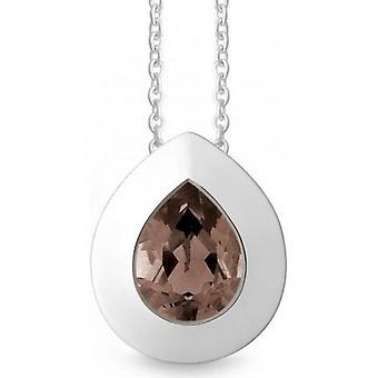 QUINN - necklace - ladies - silver 925 - 027254932