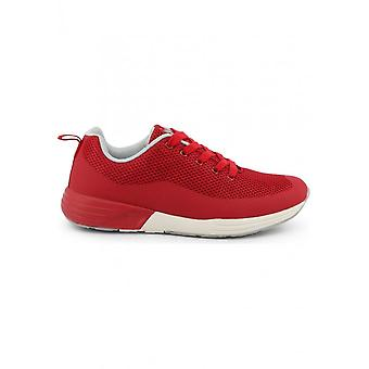 U.S. Polo - Shoes - Sneakers - TAREL4121S9_M1_RED - Men - Red - 44
