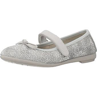 Vulladi schoenen 7404 070 witte kleur