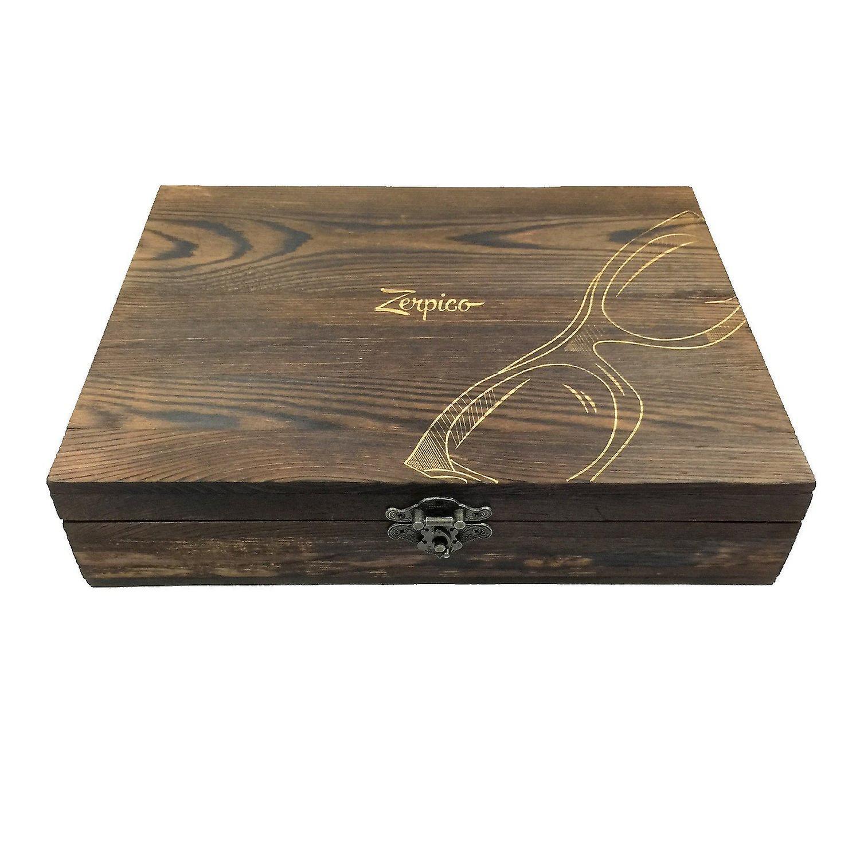Zerpico - Vintage Display Box