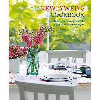 Newlyweds Cookbook